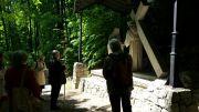 Droga krzyżowa w Czernej