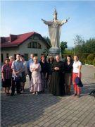Spotkanie w Kalnej 2014