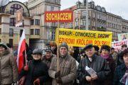 Marsz we Wrocławiu