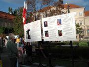 Marsz w Warszawie 2012