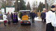 Pogrzeb ks. Ryłko