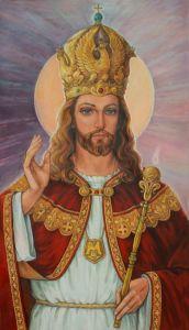 Jezus_Krol_Polski