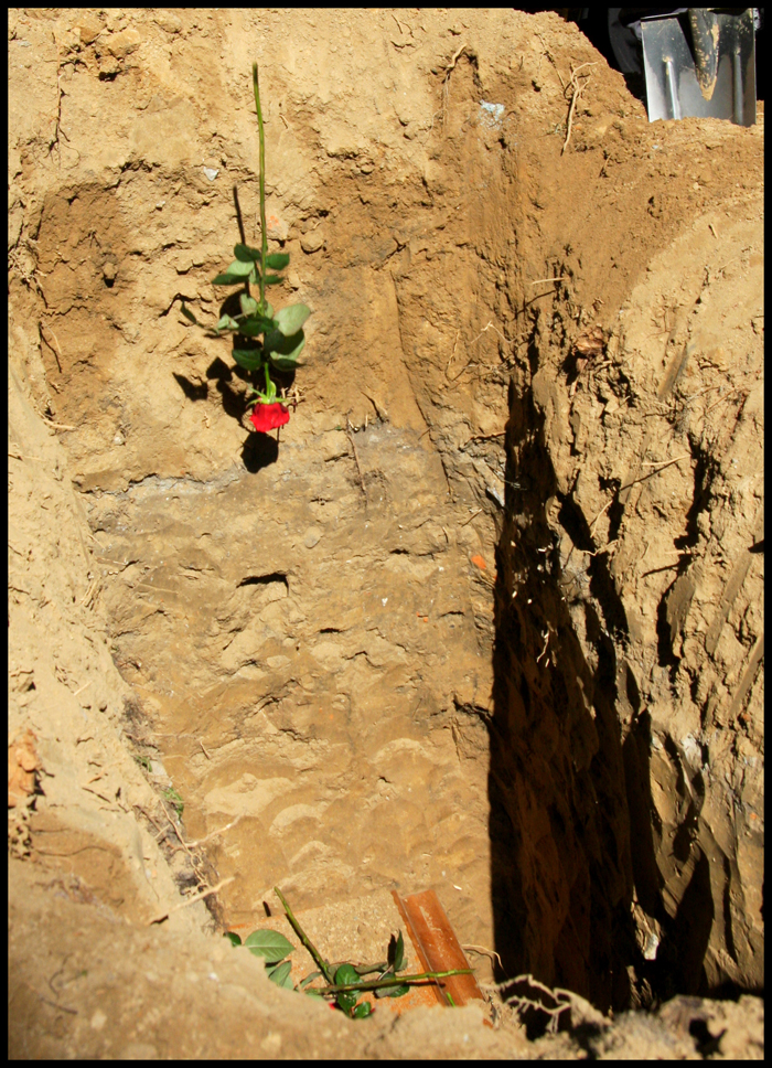 Przeglądasz zdjęcia z galerii: Galeria zdjęć z pogrzebu ks. Tadeusza Kiersztyna