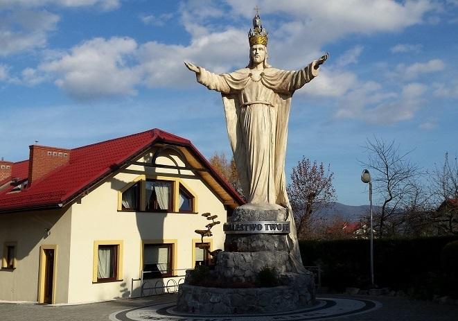 Przeglądasz zdjęcia z galerii: Święto Niepodległości w Kalnej